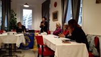 Votre ostéopathe à Paris 3 et à Paris 12 : retour sur la conférence de Marta Garcia