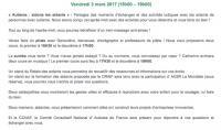 Votre ostéopathe à Paris Gare de Lyon et à Paris République : intervention au CRAIF