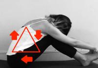 Votre ostéopathe à Paris 3 et à Paris 12 : Vidéo d'exercices :  comment diminuer les troubles digestifs avec l'ostéopathie et le yoga
