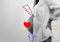 Votre ostéopathe à Paris 3 et Paris 12 : Grossesse : quels sont les maux fréquents ?