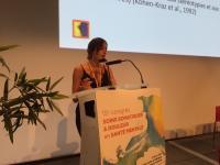 Votre ostéopathe à Paris 3 et à Paris 12 : retour sur l'intervention de votre ostéopathe au congrès de l'ANP3SM