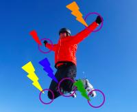 Votre ostéopathe à Paris 3 et à Paris 12 : Sports d'hiver, pourquoi consulter son ostéopathe avant et après ?