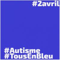 Votre ostéopathe à Paris 3 et à Paris 12 : Journée de l'autisme, soutient envers les familles et proches de personnes autistes, les soignants et les personnes autistes