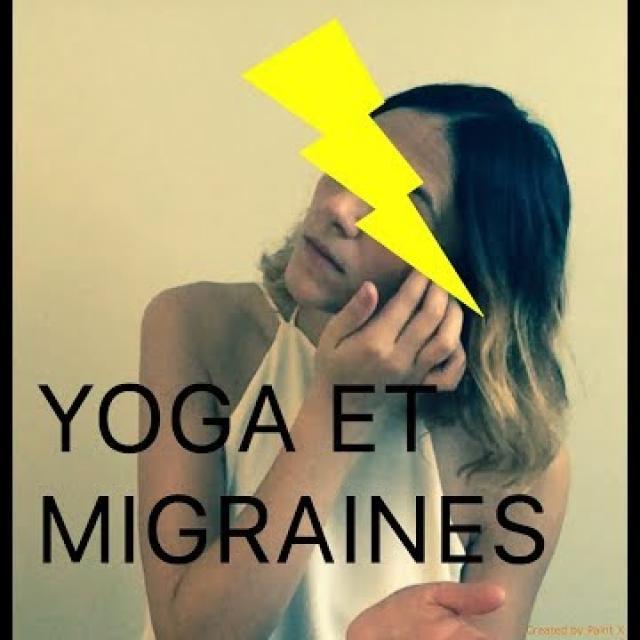 Exercices migraines, mal de tête et céphalées
