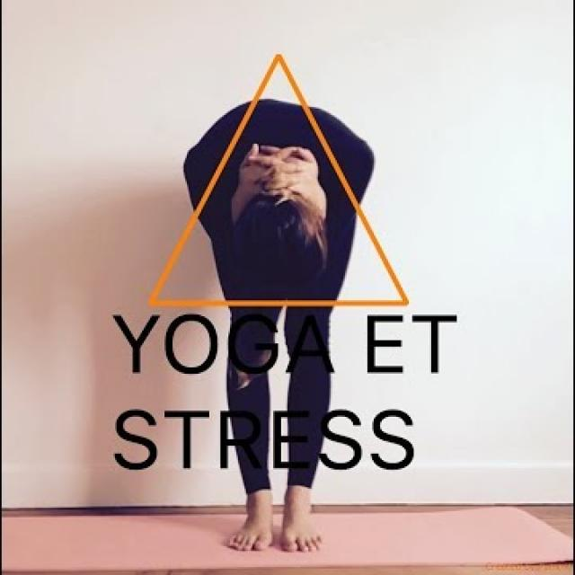 Exercices pour l'anxiété : yoga et ostéopathie