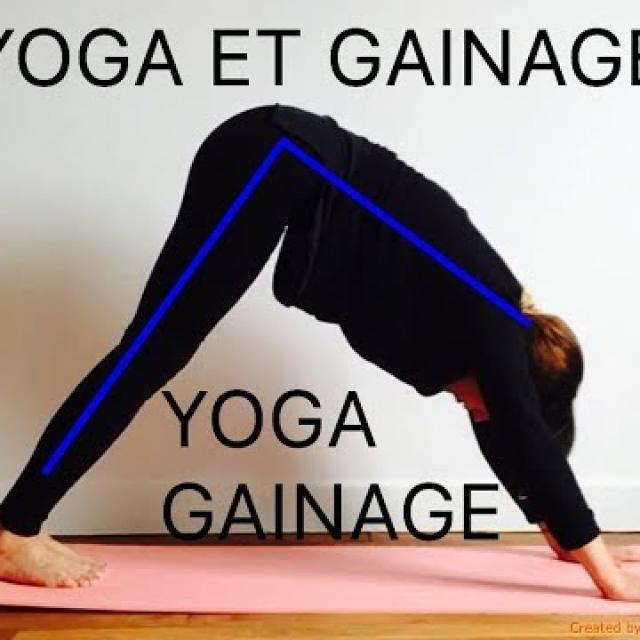Exercices gainage pour force et endurance