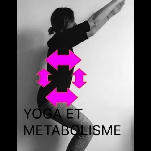 Accélérer le métabolisme