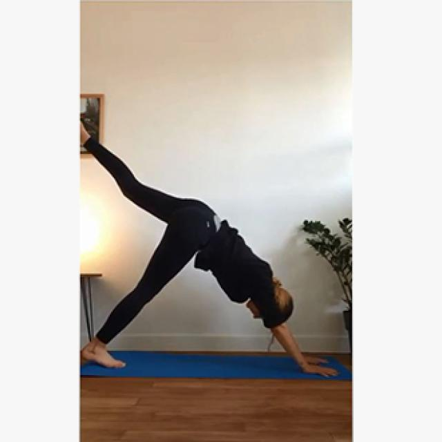 Yoga et relaxation